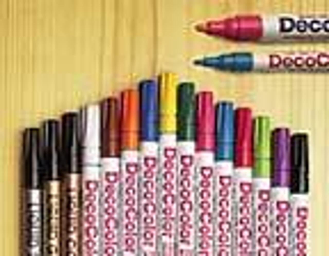 Uchida of America 15 Color Fine Paint Pen Set