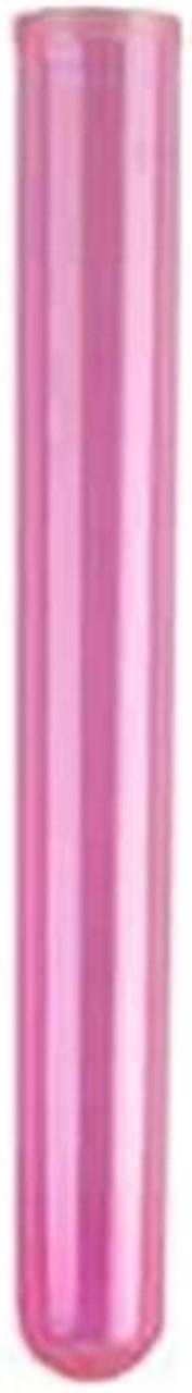 Cherry Tree Toys Neon Pink Beveled Bud Vases Pkg of 12
