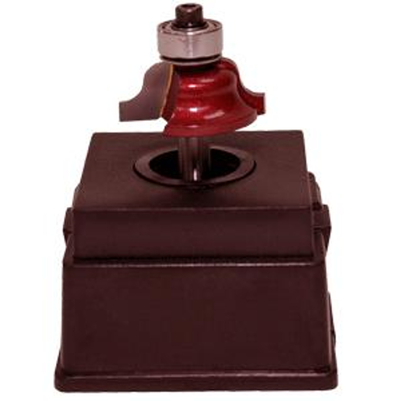 Cherry Tree Toys Roman Ogee Router Bit with Bearing