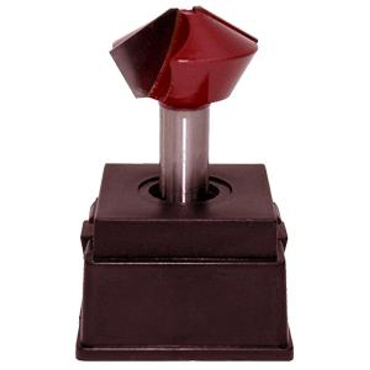 Cherry Tree Toys 45° Birds Mouth Joint Router Bit
