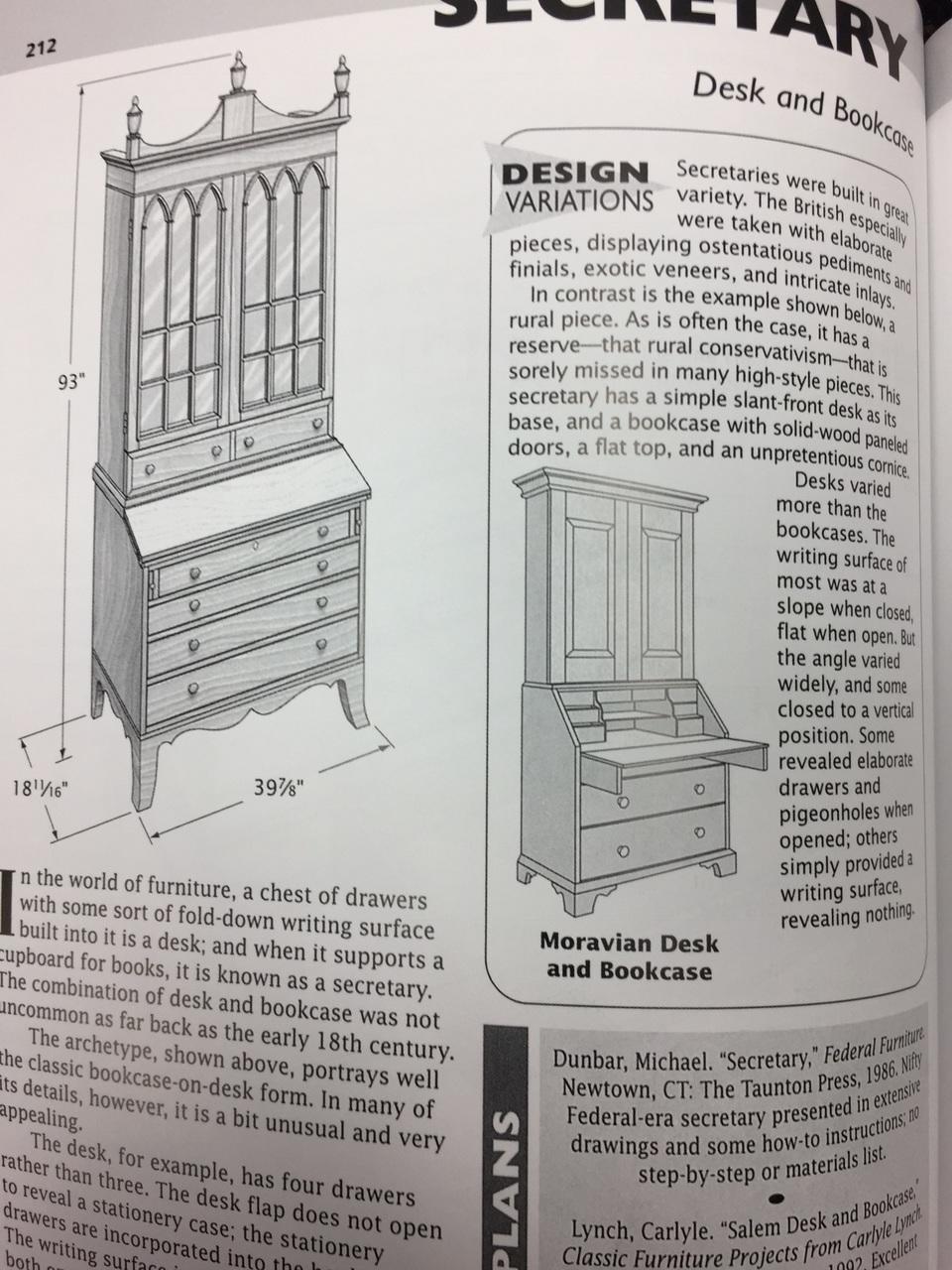 Fox Chapel Publishing Illustrated Cabinetmaking