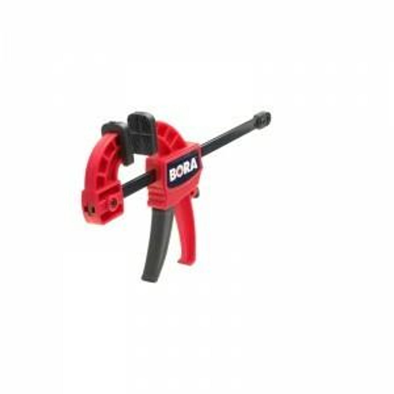 Cherry Tree Toys Bora Pistol Grip Bar Clamps