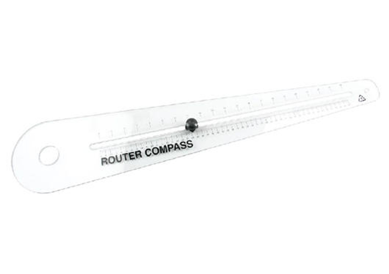 Cherry Tree Toys Router Compass