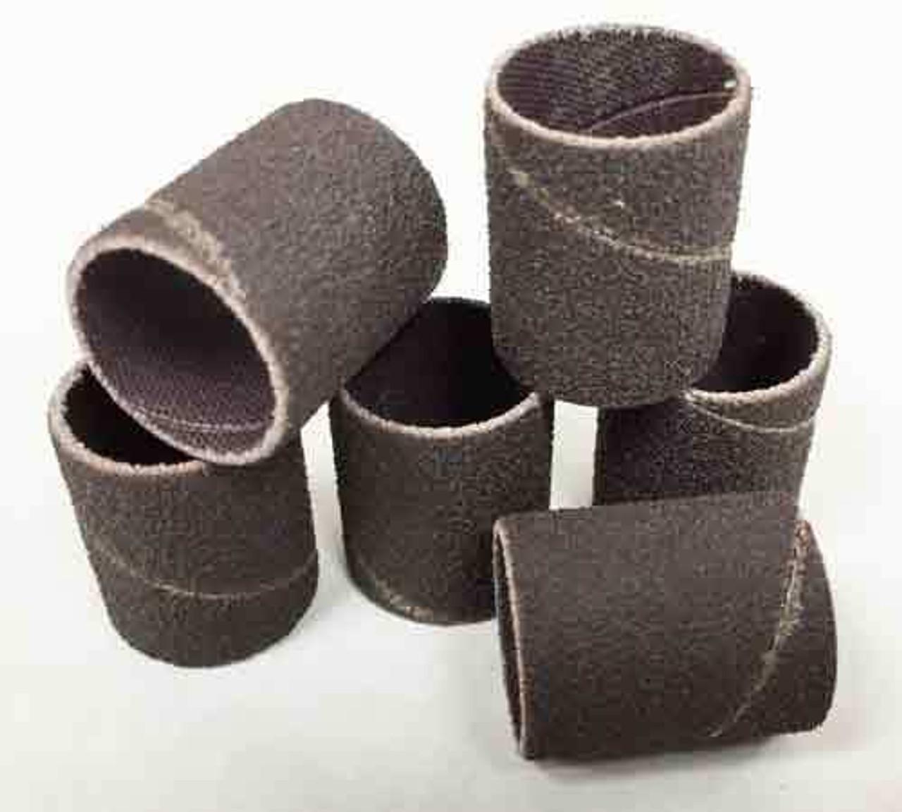 Sanding Drum OR Sanding Sleeves 3/4 x 1