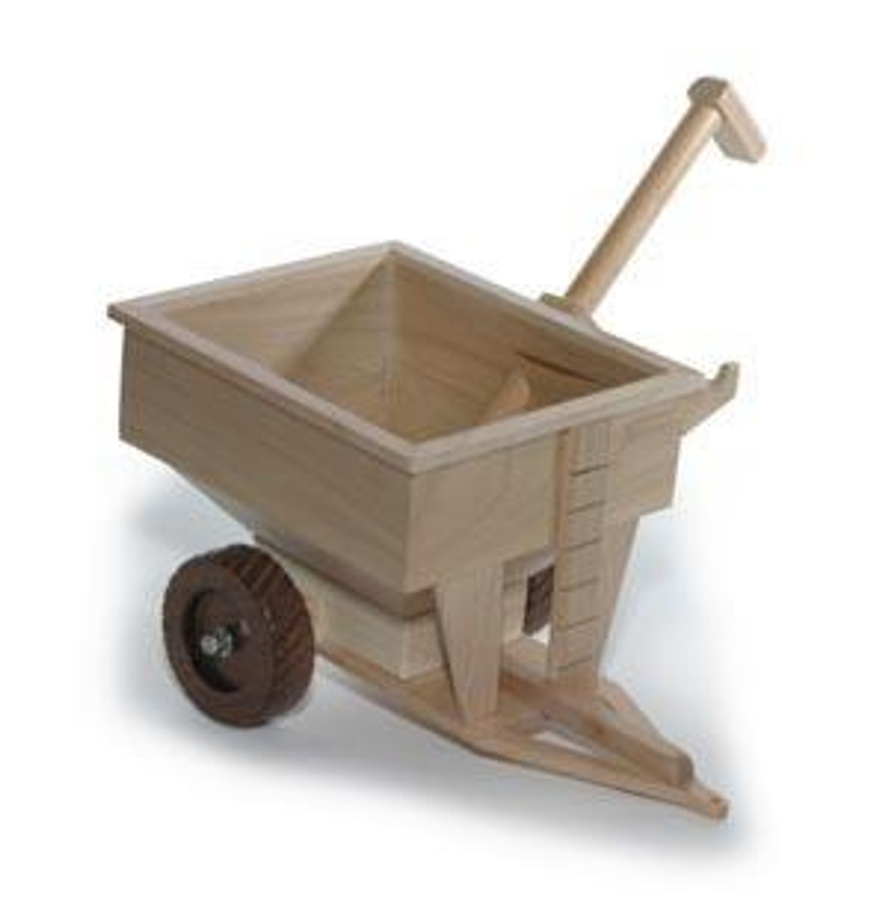 Cornerstone Designs Int Inc Grain Cart Plan