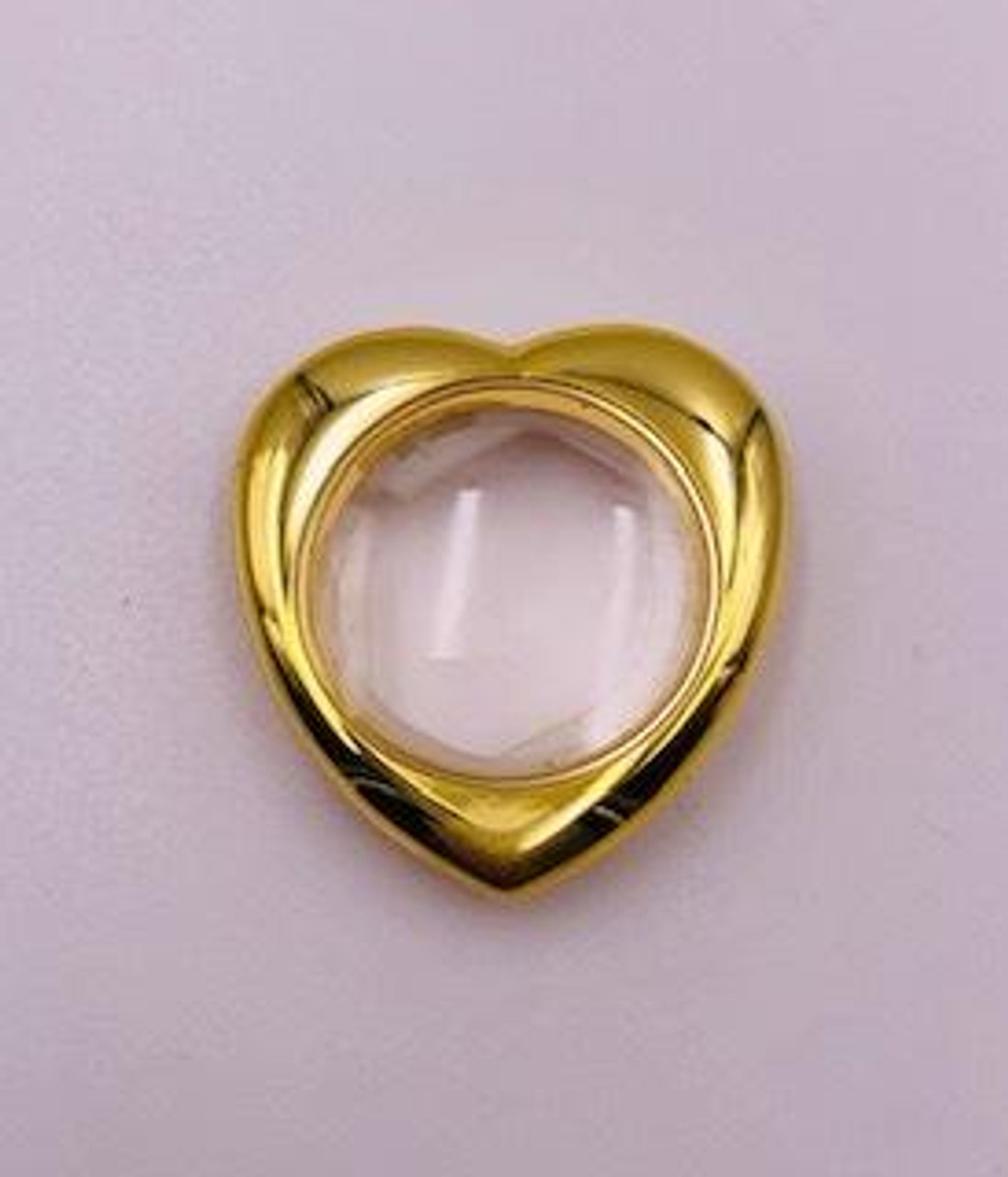 Heart Photo Frame Inserts