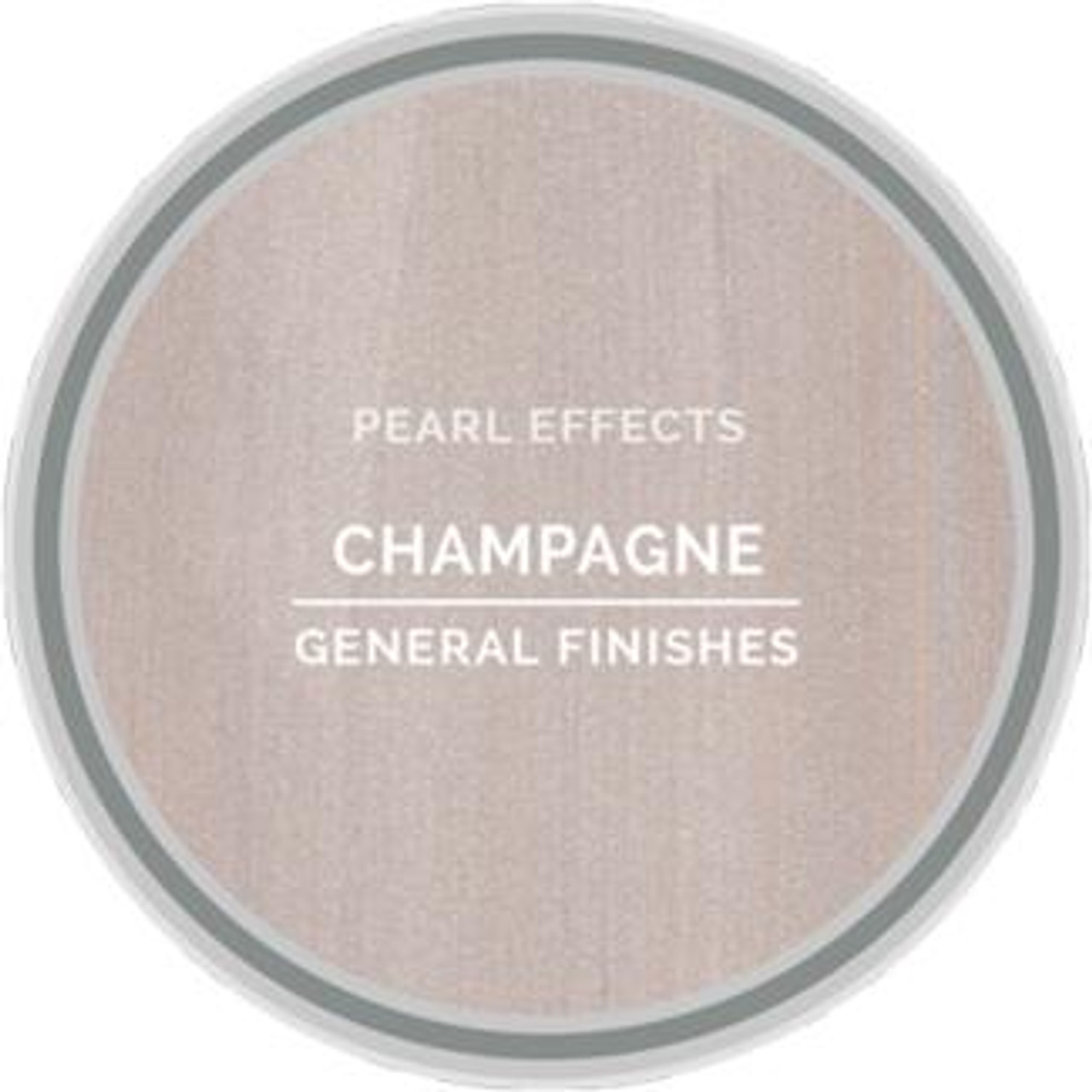 General Finishes General Finishes Pearl Effects