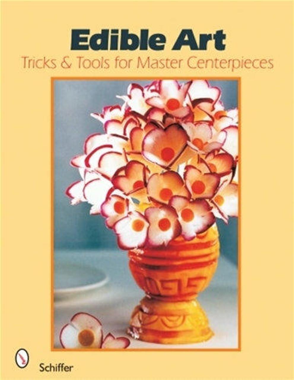 Schiffer Publishing Edible Art
