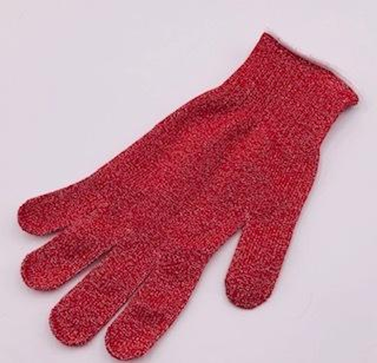 Big Red Cut-Resistant Carving Glove