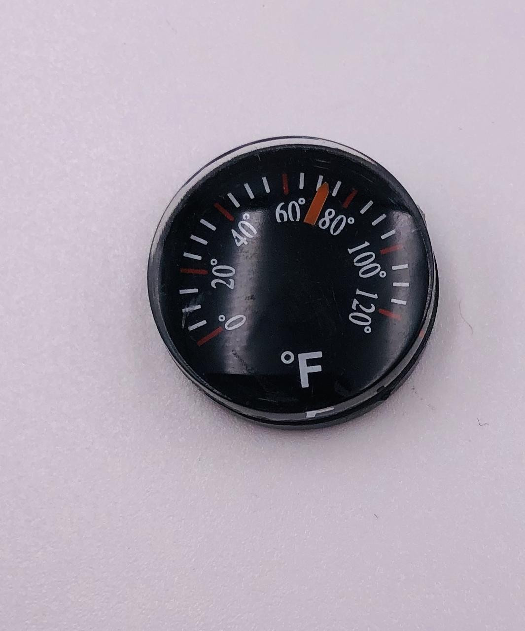 20mm Walking Stick Thermometer