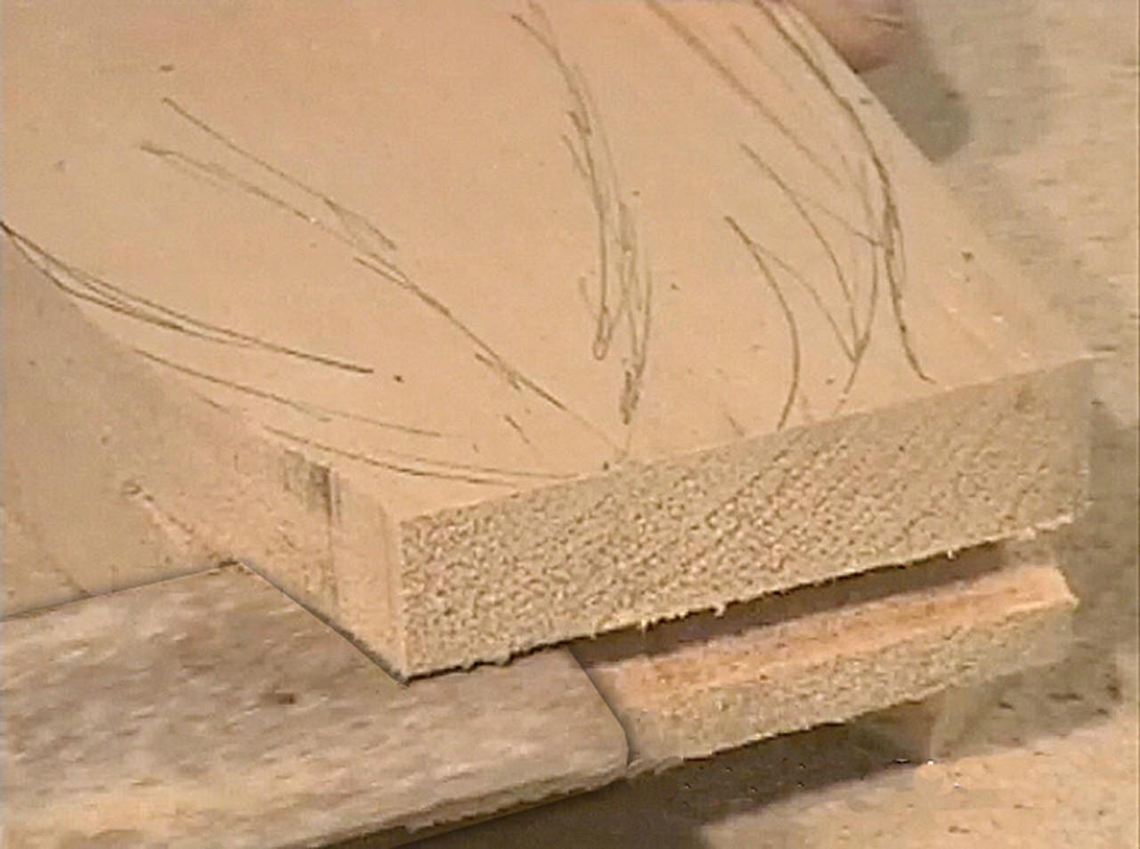 Dura-Grit 9 Carbide Flat Sander 60 Grit