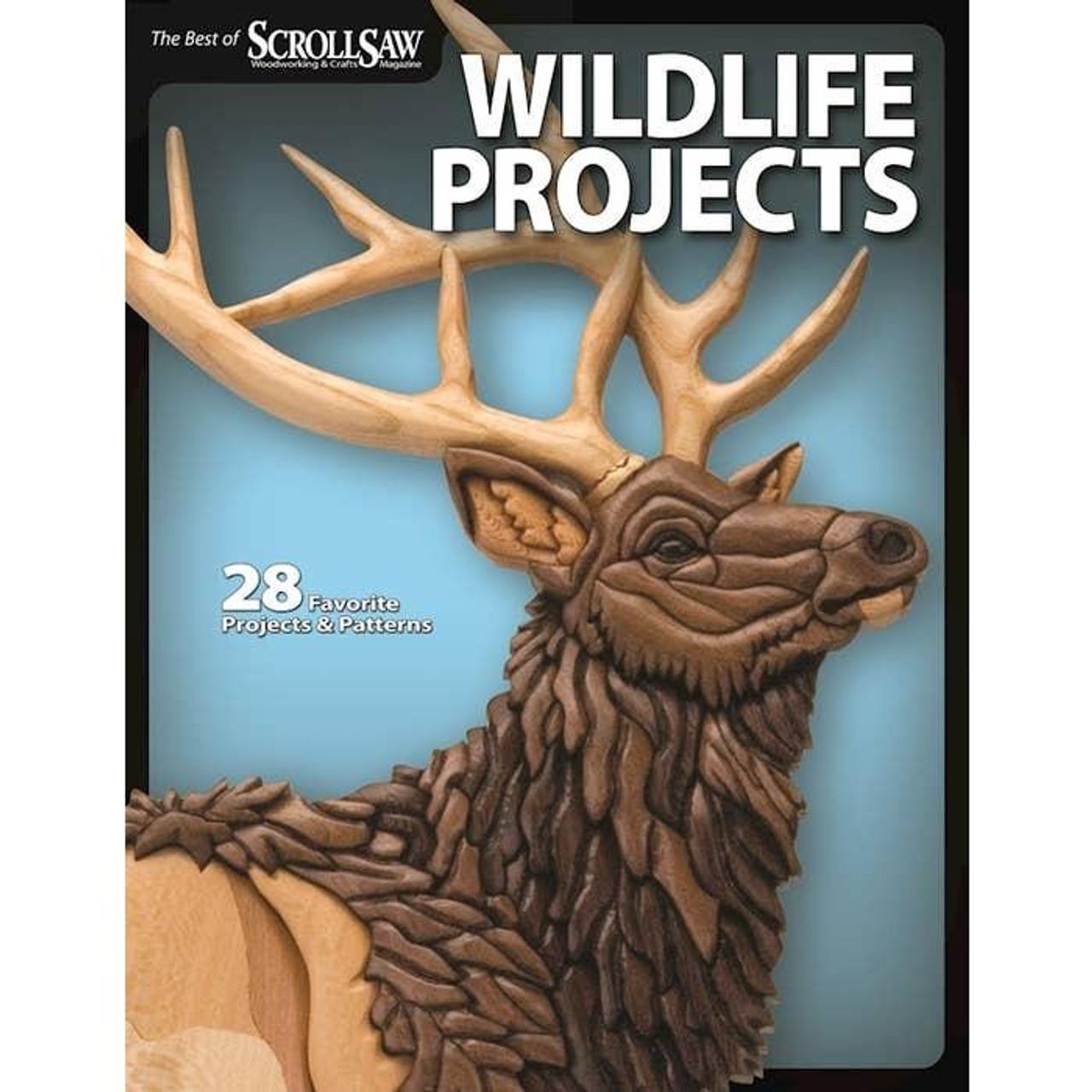 Fox Chapel Publishing Wildlife Projects