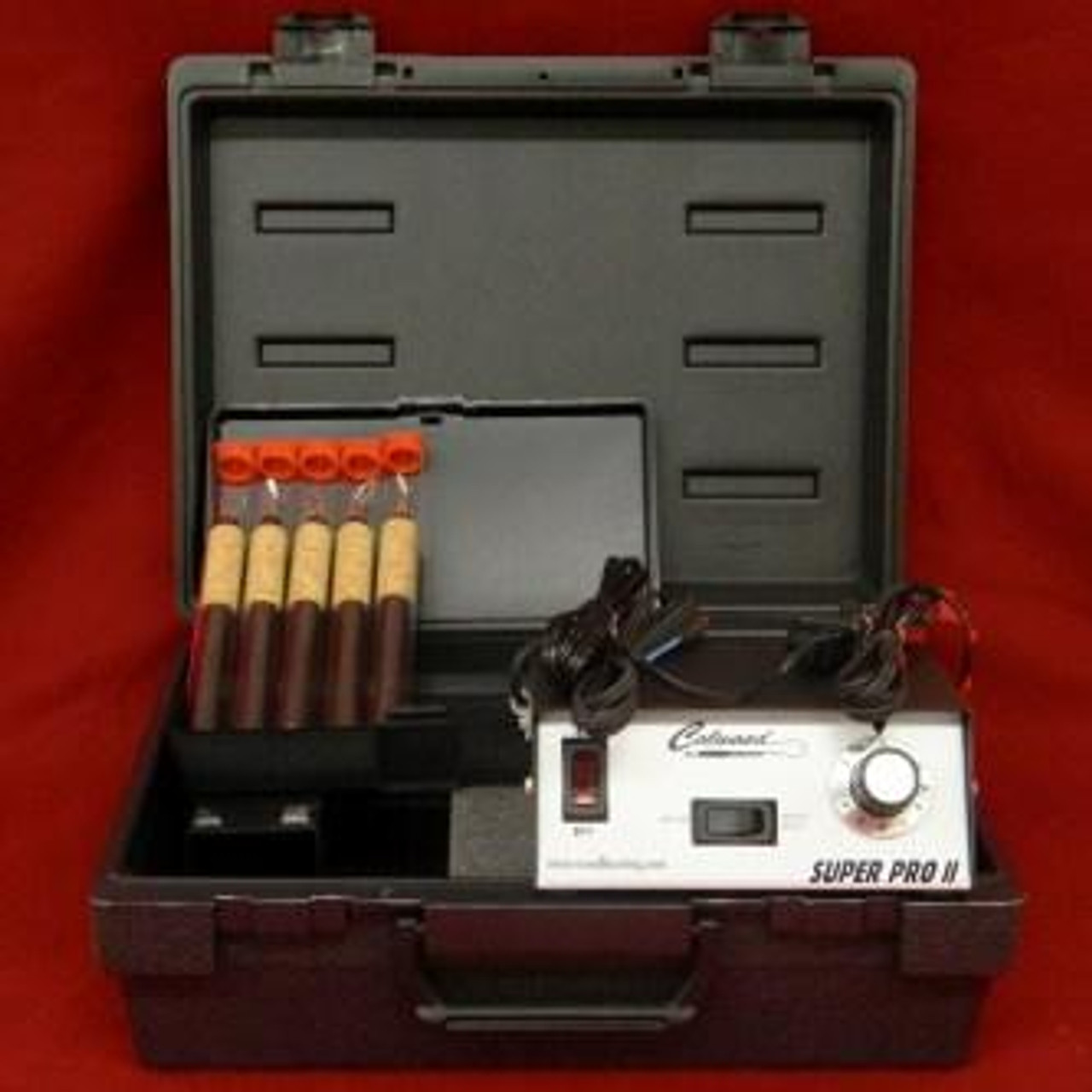 Colwood Super Pro II Standard Woodburning Kit Replaceable Tip