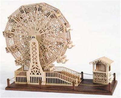 Ferris Wheel Parts Kit