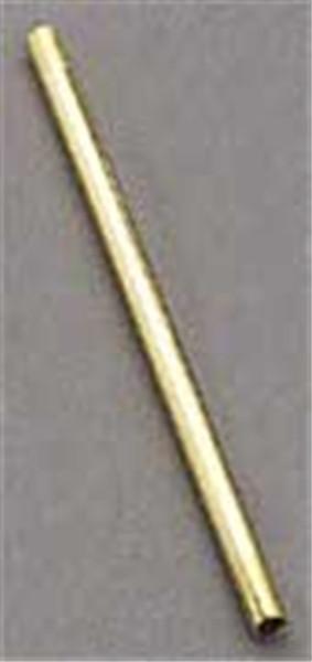 "13"" Brass Straight Pipe"