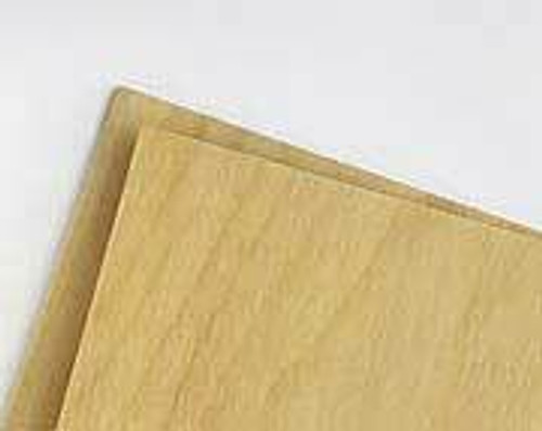 Cherry Tree Toys 1/8 Natural Birch Plywood