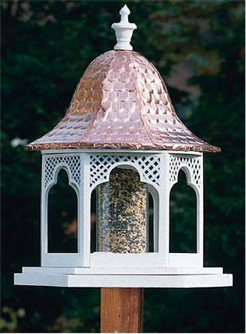 Cherry Tree Toys Domed Roof Feeder Parts Kit