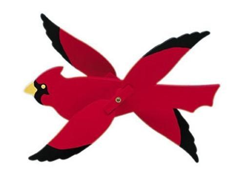 Cherry Tree Toys Cardinal Whirligig Hardware Kit