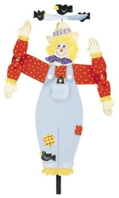 Cherry Tree Toys Animated Scarecrow Hardware Kit