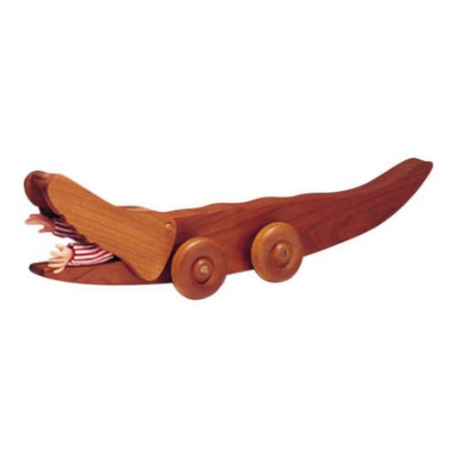 Cherry Tree Toys Alligator Parts Kit