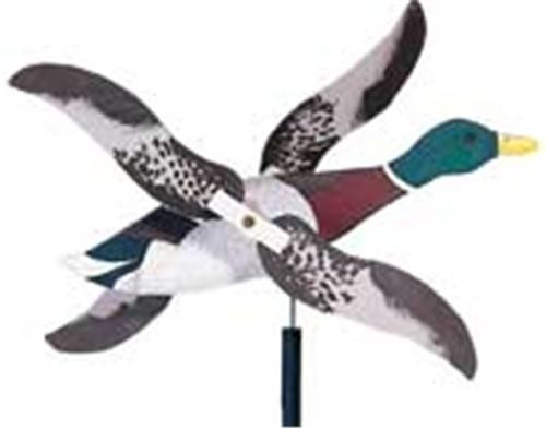 Cherry Tree Toys Mallard Duck Whirligig DIY Kit