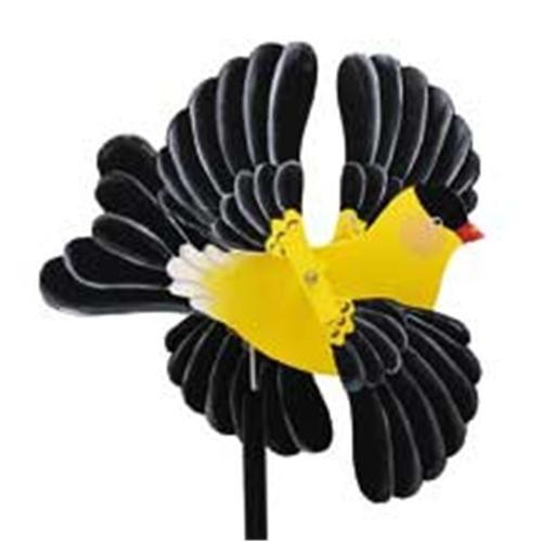 Cherry Tree Toys Goldfinch Whirligig DIY Kit