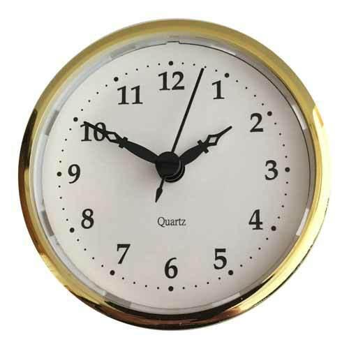 Cherry Tree Toys 3 1/2 Clock Inserts