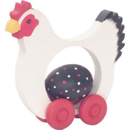 Cherry Tree Toys Chicken Plan