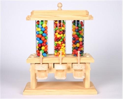 Cherry Tree Toys Candy Machine Plan