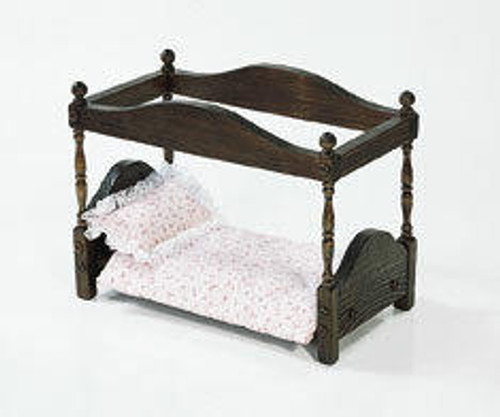 Cherry Tree Toys Small Poster Bed Plan