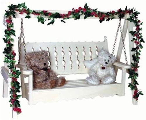 Cherry Tree Toys Doll Swing Plan