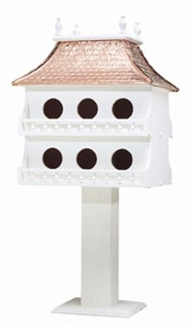 Cherry Tree Toys Upscale Martin House Plan