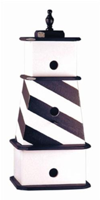 Cherry Tree Toys Lighthouse Birdhouse Plan