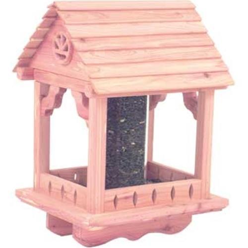 Cherry Tree Toys Reidle Cedar Feeder Plan