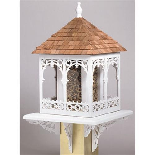 Cherry Tree Toys Victorian Bird Feeder Plan