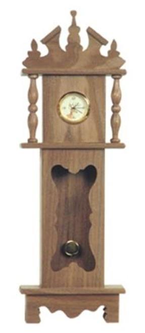 Cherry Tree Toys Wyoming Clock Plan