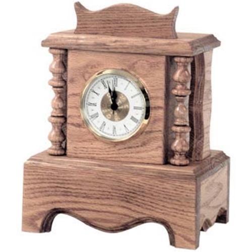 Cherry Tree Toys Senator Clock Plan