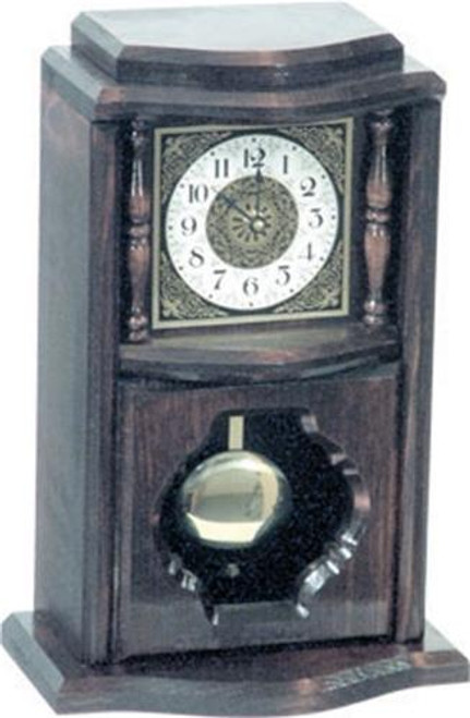 Cherry Tree Toys Remington Clock Plan