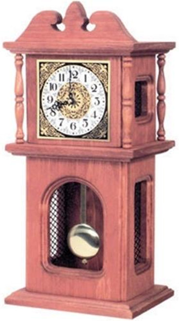 Cherry Tree Toys Luger Clock Plan