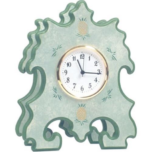 Cherry Tree Toys Pineapple Clock Plan