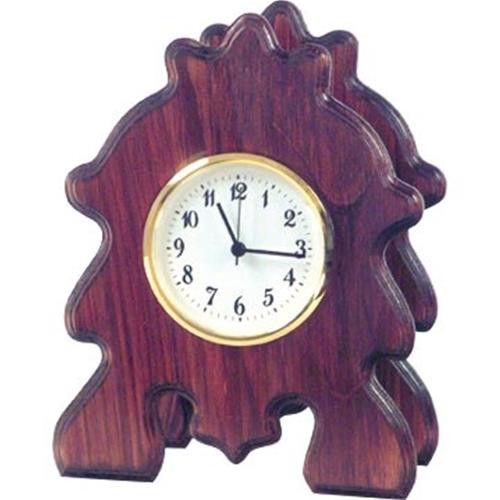 Cherry Tree Toys Holly Clock Plan