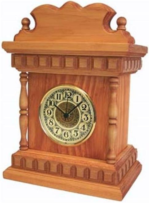 Cherry Tree Toys Ohioan Clock Plan