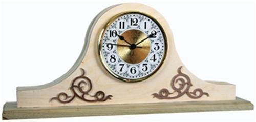 Cherry Tree Toys Jacklyn Clock Plan