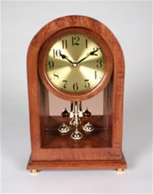 Cherry Tree Toys Monona Clock Plan