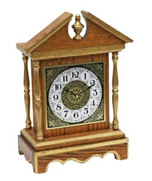 Cherry Tree Toys Silverado Clock Plan