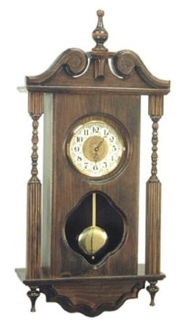 Cherry Tree Toys Hudson Clock Plan