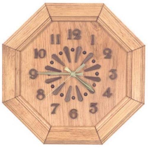 Cherry Tree Toys Baldwin Clock Plan