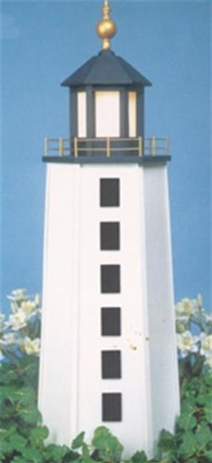 Winfield Collection Light House Woodworking Plan.