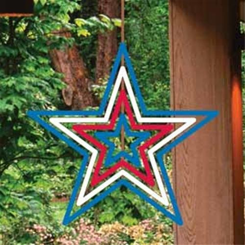 Sherwood Windspinner Star Plan