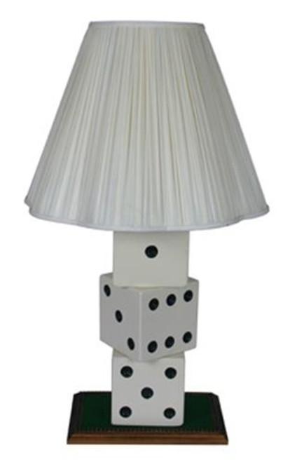 Cherry Tree Toys Dice Lamp Plan